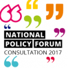 How to get involved in the NPF Consultation 2017